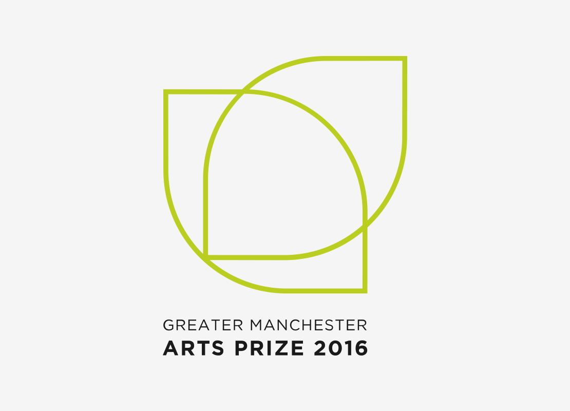 gm arts prize logo